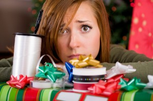 How to Survive Holiday Gatherings and Avoid an Aneurysm
