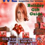 The 2010 Womens Holiday Gift-Giving Guide NEEDS YOU!