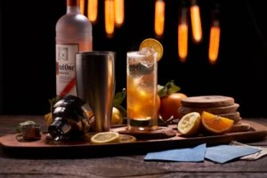 """""""Ketel One Labor Day Cocktails APERITIVO ESPECIAL """""""