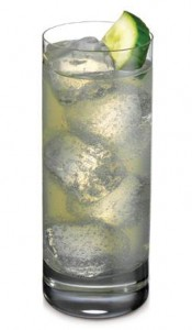 """""""Ketel One Labor Day Cocktails CUCUMBER COOLER"""""""