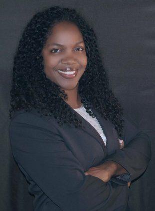 Meet Woman in Business Kimra Major-Morris