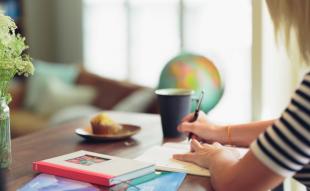 Kitchen Table Business Ideas