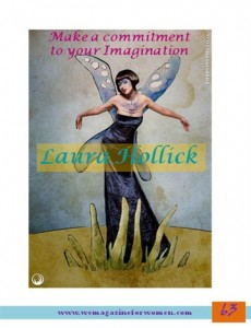 Laura Hollick Success Alchemy