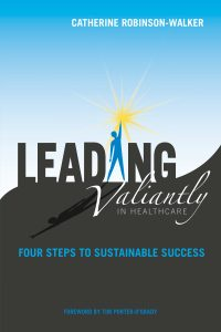 Coaching Expert Shows Health Care Professionals How to Lead with Valor