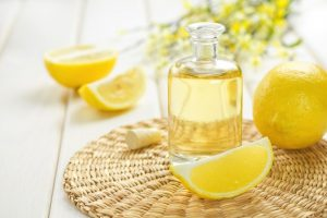 Lemon Oil is for More than Your Health!