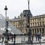 The Louvre…Tips on How to Visit