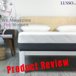 Heavenly Sleep Product Review – Lusso Mattress