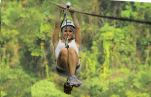 Adrenaline and Enchantment in Puerto Vallarta