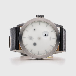 The Ish Credit Happy Hour Timepieces