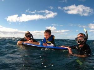 """""""Maui Snorkeling Ali' Nui"""""""