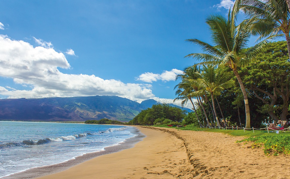 """Perfect Beach Vacations Maui Hawaii"""