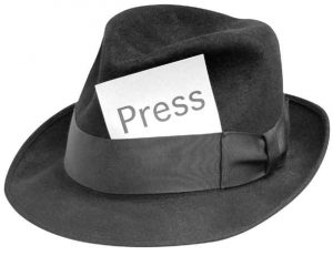 Want to Send a Press Release?