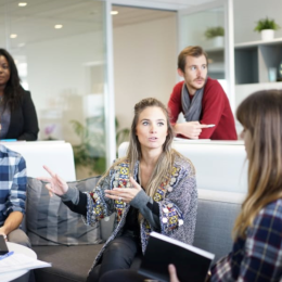 Engaging Millennials: How to Get America's Largest Workforce Invested, Retained and Performing to Their Full Potential