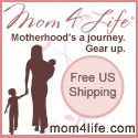 Mom 4 Life Salutes All Military Wives & Moms