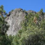 Mt. St. Helena
