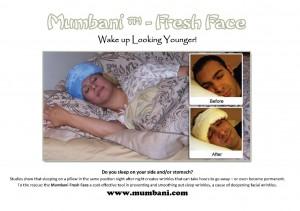 """""""Mumbani sleep better"""""""