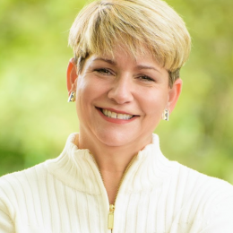 Author Interview with Nora Riva Bergman
