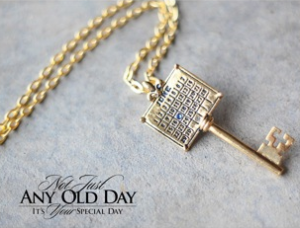 """""""Not Just any Old Day Jewelry"""""""