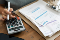 Organize your Bill Paying to Avoid Stress and Worry