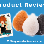 PRODUCT REVIEW: Get Your Glow on With Dew Puff's Plant Based Sponges!