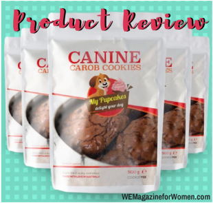 Product Review My PupCakes
