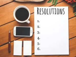 """6 Tips to Stick to your Resolutions in 2018"""