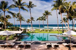 """Summer Retreat Series Announced at Four Seasons Resort Hualalai """