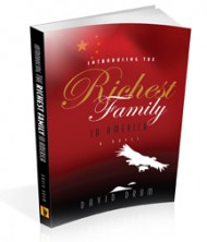 the richest family in america by david drum
