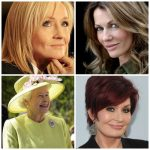 The Top 10 Richest Females in the UK