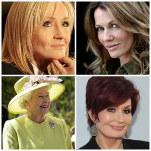 """""""The Top 10 Richest Females in the UK """""""