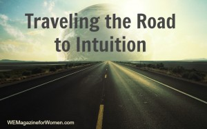 Traveling the Road to Intuition