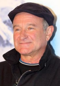 Triple Trauma of Robin Williams Suicide: A Psychologist's Take