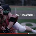 Controversial Pre-Super Bowl Ad Blitz Slams NFL on Domestic Violence