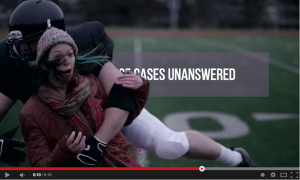 Controversial Pre-Super Bowl Ad Blitz Slams NFL on Domestic Violence