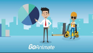 """Listen to Interview with the Head Writer of GoAnimate.com Drag and Drop Animated Video Platform"""
