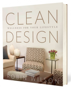 """Clean Design by Robin Wilson"""