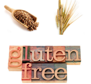 """Buyers Beware: Gluten-Free at the Grocery Store Is Not As Healthy As You Think"""