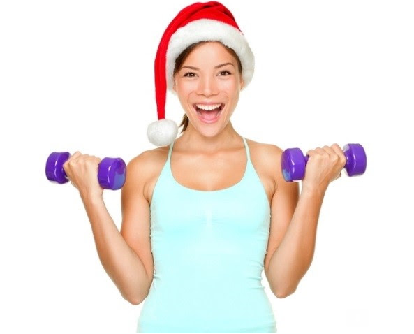 """10 Tips for Staying Fit This Holiday Season"""
