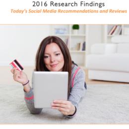 Influencer Central Report: How Women Influence Buyers Online