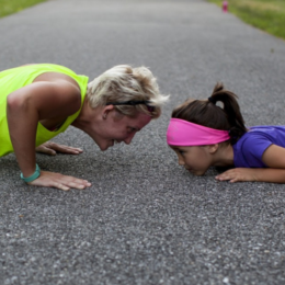 """7 Fitness Tips for Stay-At-Home Moms"""
