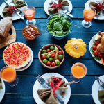 #Talkin'Turkey- Social Stats on Thanksgiving's Favorites, Food, Bragging Family, Friendsgiving and More