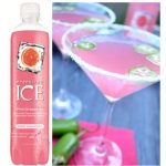 """Sip Pink for the Cure"" Cocktail – Sparkling Ice Donates to Find a Cure"