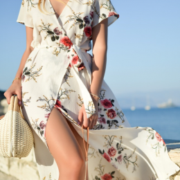 Ways to Wear Stylish Lingerie with Every Summer Outfit