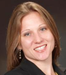 """Meet Suzannah L. Richards, CLU®, LUTCF. ~ WEALTH EDITOR"""