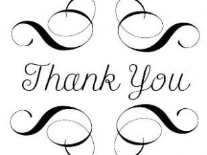 Tap into the Power of Thanks