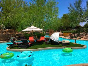 Courtesy The Westin Kierland Resort & Spa