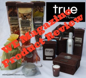 Product Review TRUE CANDLES