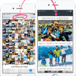 Personal Photos & Videos 'Go Hollywood' with UrLife Mini-Movies