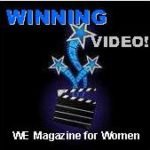 WE Magazine Announces Video Competition Honorees!