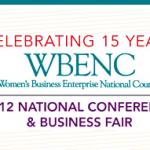 WBENC Nat'l Conference Orlando June 19-21